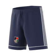 Nuxley CC Adidas Navy Junior Training Shorts