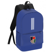Nuxley CC Blue Training Backpack