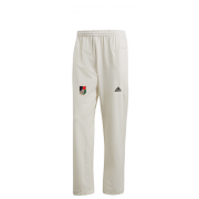 Nuxley CC Adidas Elite Junior Playing Trousers