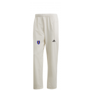 Merthyr CC Adidas Elite Junior Playing Trousers