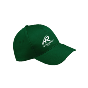 All Rounder Golf Green Baseball Cap