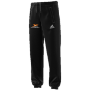 Just 4 Keepers Adidas Black Sweat Pants