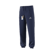 Reigate Priory CC SUPPORTERS Adidas Navy Sweat Pants