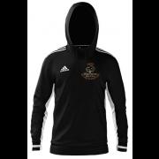 Wavertree CC Adidas Black Hoody