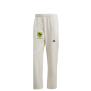 Scotton CC Adidas Elite Junior Playing Trousers
