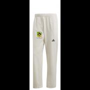 Scotton CC Adidas Elite Playing Trousers