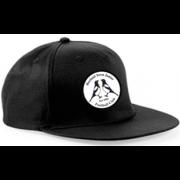 Hoyland Town Magpies Black Snapback Hat