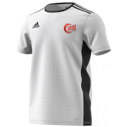 JML Cricket White Training Jersey
