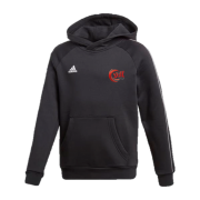 JML Cricket Adidas Black Fleece Hoody