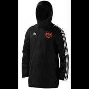 JML Cricket Adidas Black Training Shorts