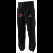 JML Cricket Adidas Black Sweat Pants