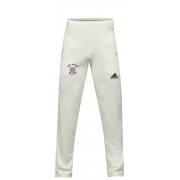 Long Marston CC Adidas Pro Junior Playing Trousers