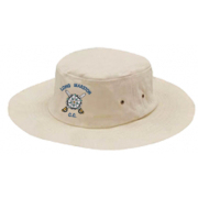 Long Marston CC Sun Hat