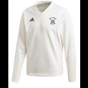 Long Marston CC Adidas Elite Long Sleeve Sweater