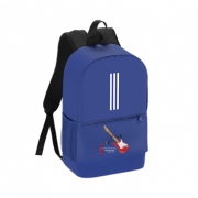 Sultans of Swing Blue Training Backpack