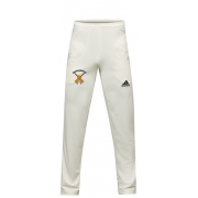Brandesburton CC Adidas Pro Playing Trousers