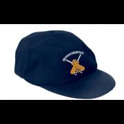 Brandesburton CC Navy Baggy Cap
