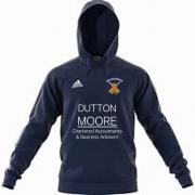 Brandesburton CC Adidas Navy Junior Fleece Hoody