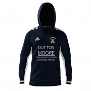 Brandesburton CC Adidas Navy Hoody