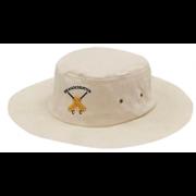 Brandesburton CC Sun Hat