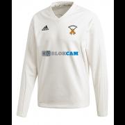 Brandesburton CC Adidas Elite Long Sleeve Sweater