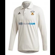 Brandesburton CC Adidas Elite Long Sleeve Shirt