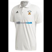 Brandesburton CC Adidas Elite Short Sleeve Shirt