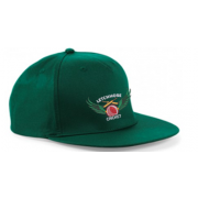 Letchmore CC Green Snapback Hat