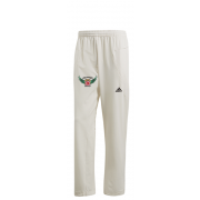 Letchmore CC Adidas Elite Junior Playing Trousers