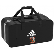 Cardiff CC Black Training Holdall