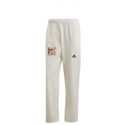 Cardiff CC Adidas Elite Junior Playing Trousers