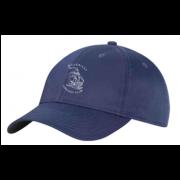 Billericay CC Navy Baseball Cap