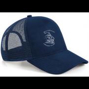 Billericay CC Navy Trucker Hat