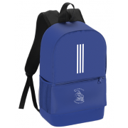 Billericay CC Blue Training Backpack