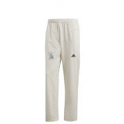 Billericay CC Adidas Elite Junior Playing Trousers