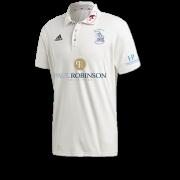 Billericay CC Adidas Elite Short Sleeve Shirt