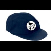 Harborough Taverners CC Navy Baggy Cap