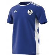 Harborough Taverners CC Blue Training Jersey