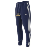 Royal Artillery CC Adidas Navy Training Pants