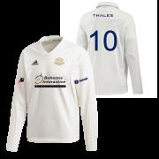 Royal Artillery CC Adidas Elite Long Sleeve Sweater