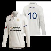 Royal Artillery CC Adidas Elite Long Sleeve Shirt