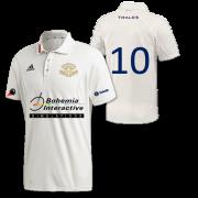 Royal Artillery CC Adidas Elite Short Sleeve Shirt