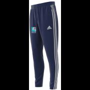 Streford High School Adidas Navy Training Pants