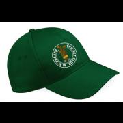 Blackheath CC Green Baseball Cap
