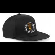 Blackheath CC Black Snapback Hat