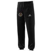 Blackheath CC Adidas Black Sweat Pants