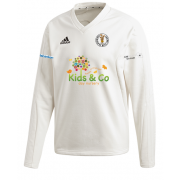 Blackheath CC Adidas Elite Long Sleeve Sweater