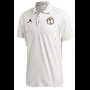 Blackheath CC Adidas Elite Junior Short Sleeve Shirt