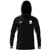 Chilham FC Adidas Black Hoody