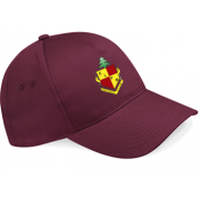 ELPM CC Maroon Baseball Cap